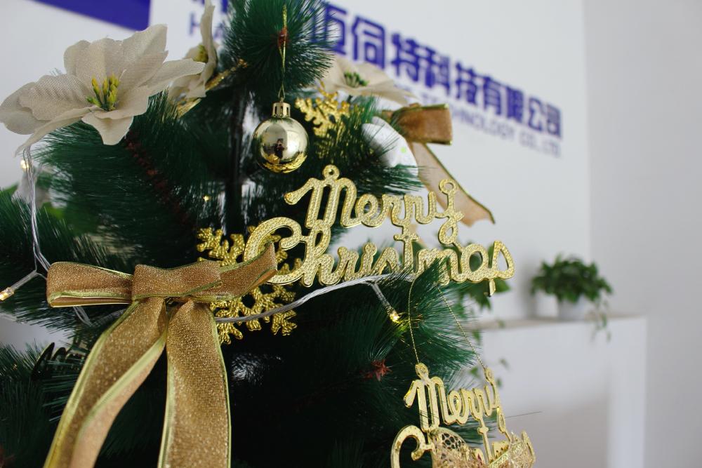 迈伺特圣诞树